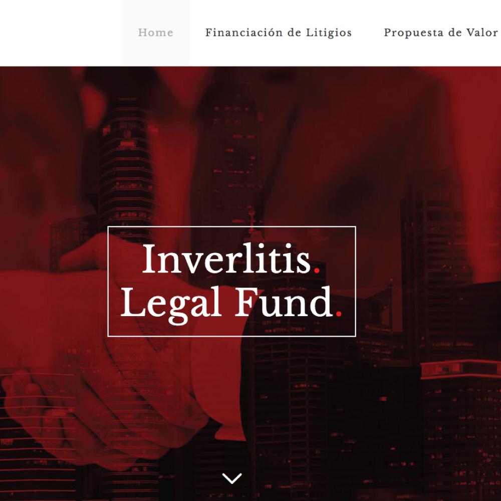 WEB para abogados